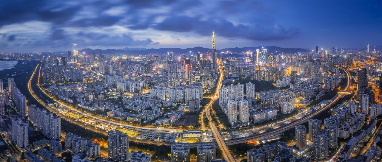 深圳为何成为数字货币创新的试验田?