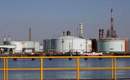 原油价格下跌 因市场对朝鲜紧张局势有所缓和