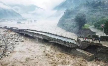 四川洪水影响BTC价格下降?矿场:不存在