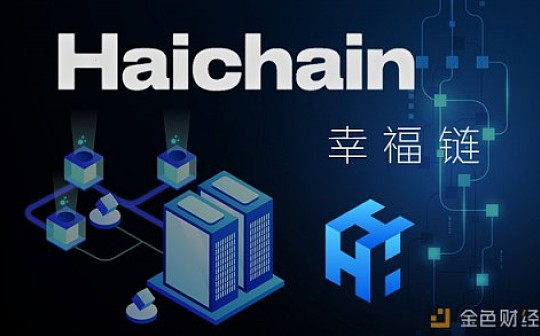 Haichain专题之从商业合作分析幸福链项目情况