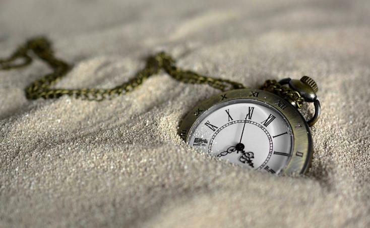 """比特币日历:把握这几个时间节点 你也许就可以把好市场的""""脉"""""""