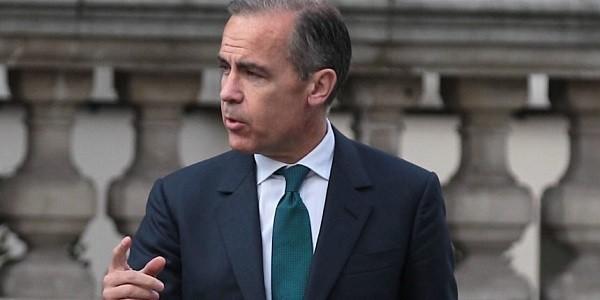 英国央行行长:央行数字货币正取代美元全球储备地位