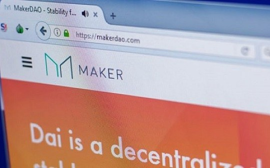 "Maker基金会的""滑铁卢"" 放弃申请DEFI商标"
