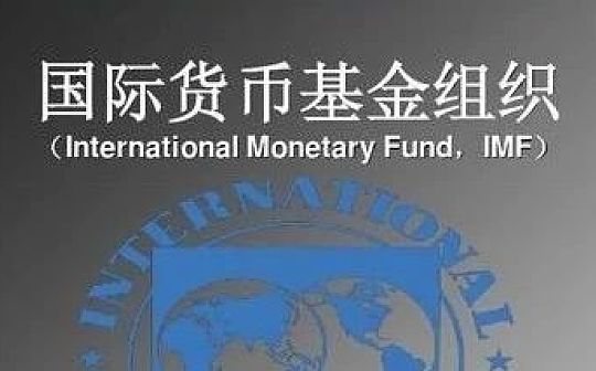 国际货币基金IMF报告:数字货币崛起