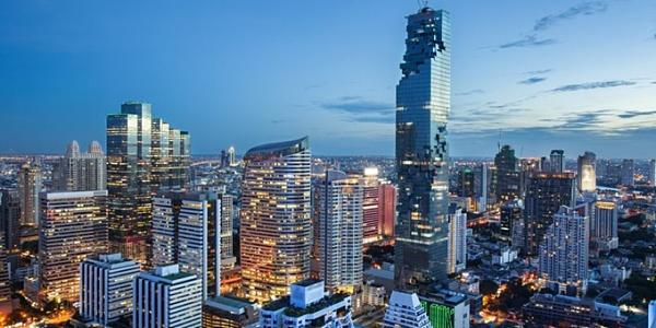 泰国将加密货币纳入反洗钱监管体系