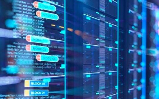 证券时报:推动区块链技术和产业创新发展