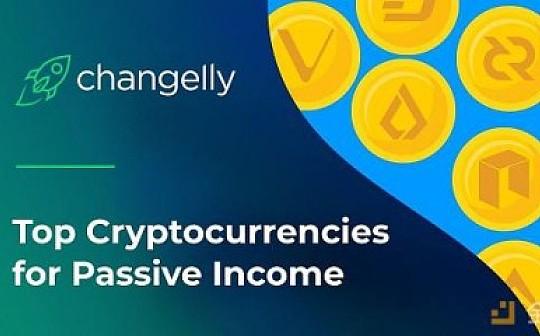 十大加密货币: 权益证明算法