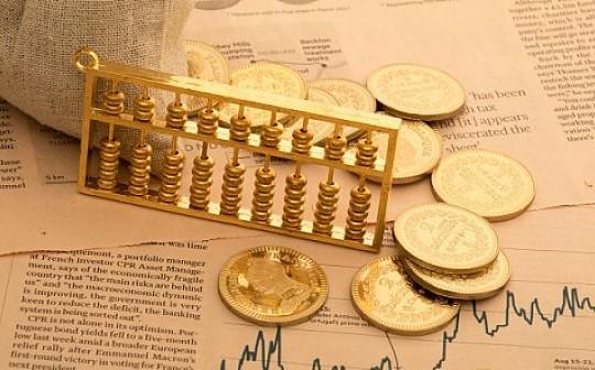 """记""""9·4""""两周年  数字货币市场风云录"""