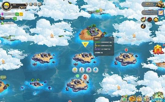 《第二宝石》基地系统改版揭秘 原矿Token又有新用途