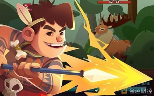 鏈茶訪:Realm X Alex :95%體驗為中心化的冒險RPG鏈游如何開發?