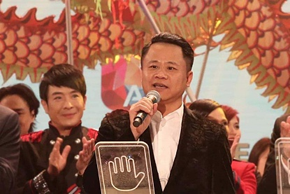 亚视主席邓俊杰:ATOP为企业数字化转型赋能