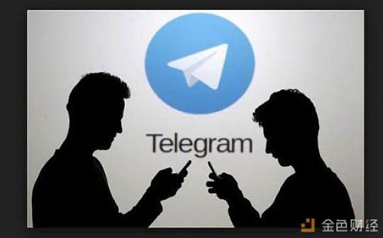 迟迟未推出的telegram 正在布局另一个生态