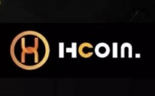 HCoin平台双周报 