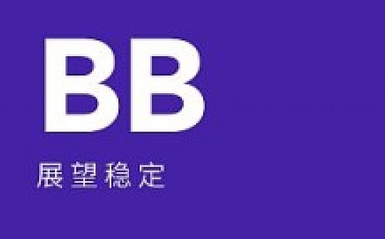 En-Tan-Mo 项目评级:BB  展望稳定 | TokenInsight