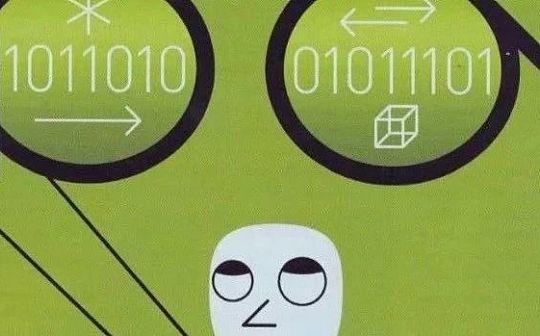 朱嘉明荐文:训练您团队的代码思维