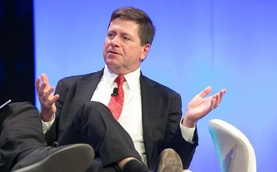 SEC主席發話 比特幣ETF的春天還會遠嗎?