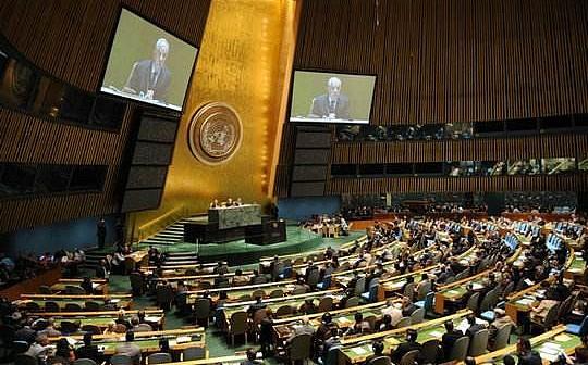 聯合國貿發會議呼吁全球共同努力消除數字鴻溝