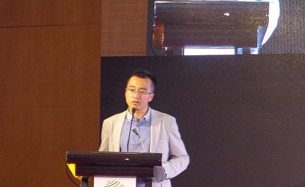 布比网络技术有限公司总经理 李军:布比区块链技术与应用实践