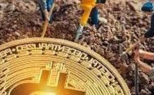 矿币: 新时代的淘金热