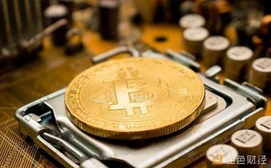 矿币——新时代的淘金热