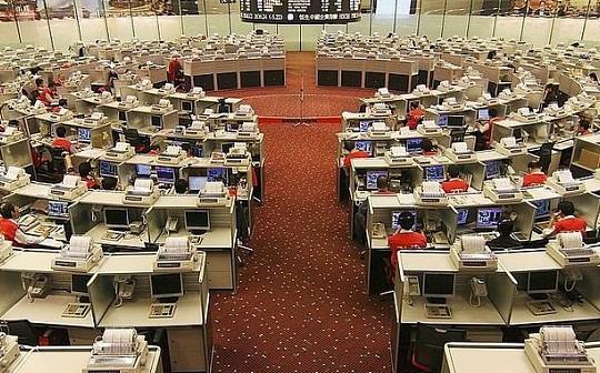 跨国联姻的港交所:三年内将进军数字资产交易