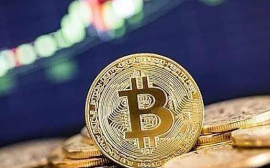金色早报丨CME有意将比特币期货每月投资限额提升至10000枚比特币