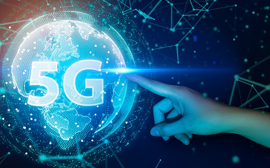 5G:区块链与物联网发展的催化剂