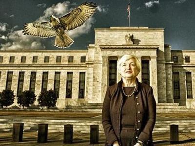 ICM Capital英国艾森:关于最新的FOMC声明以及耶伦讲话,你想知道的都在这了