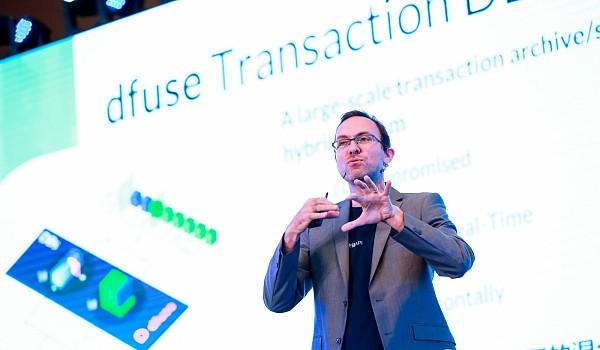 dfuse:区块链API创建的经验分享丨2019上海区块链国际周DEMO DAY