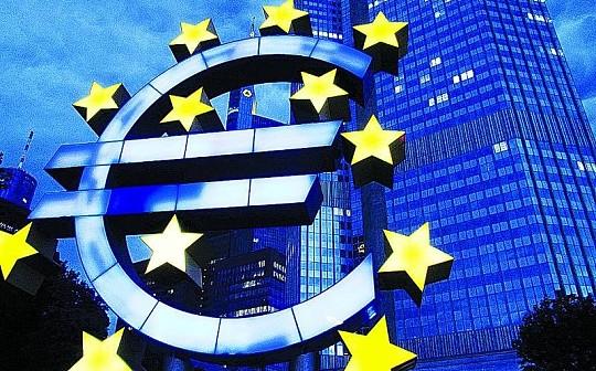 欧盟或推出数字货币 区块链板块现涨停潮