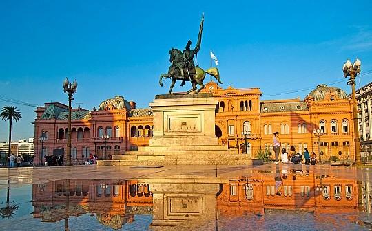 火币阿根廷站今日正式上线 预计10月中旬开通法币通道