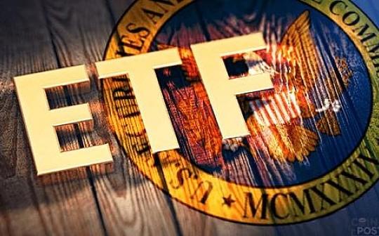 金色早报丨VanEck及SolidX撤回比特币ETF提案
