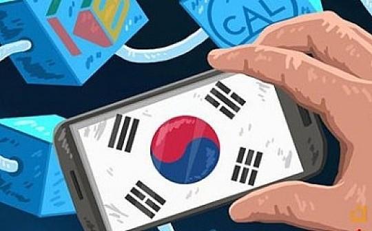 互链独家 韩国区块链步入快车道:SM、Kakao、三星、LG等巨头 ALL IN
