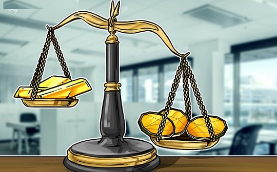 黄金矿业巨头Barrick Gold COO:加密货币PK不过黄金