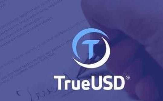 """数链评级  各路巨头入场稳定币 TUSD能否夺得""""铁王座"""""""