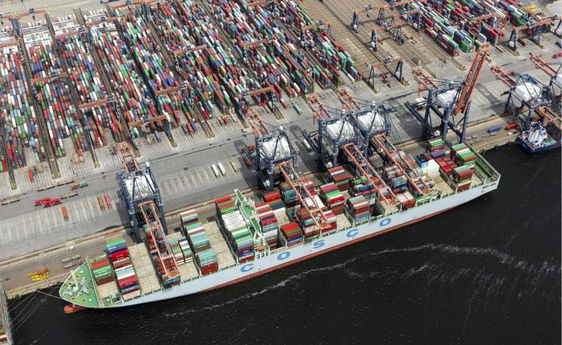 欧洲最大港口筹备区块链实验室 港口物流或成区块链技术的下一个风口