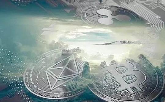 区块链的新世代,厘清数字货币定位的新开始