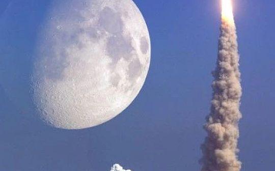 NASA想把比特币发射到月球? 美国航天局招聘区块链人才