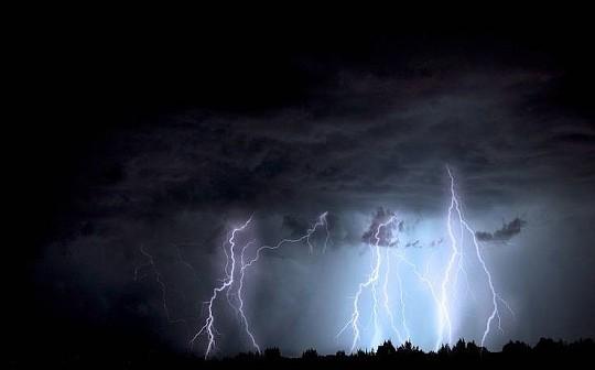 闪电网络节点数首次破万 过去30天内增长了3.17%