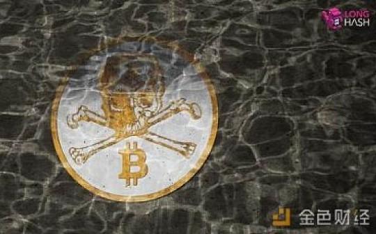 比特币对反盗版工作造成了威胁?