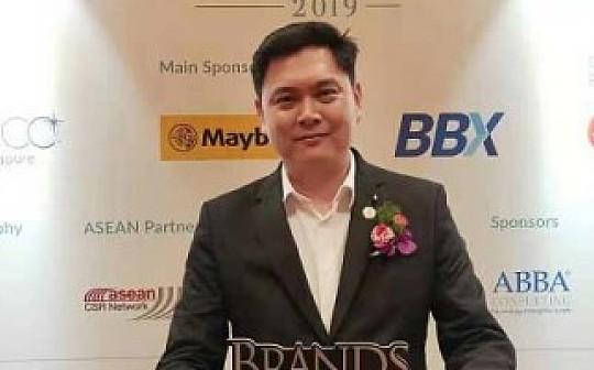 巨大币BIGG CASH荣获著名 优秀品牌奖 在社会上的贡献得到认可