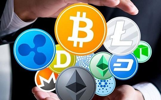 全球使用最廣泛的加密貨幣是Tether而非BTC