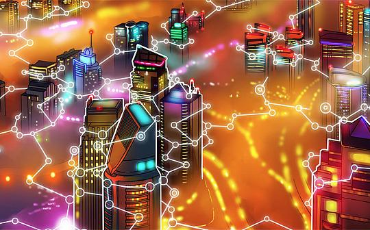 迪拜经济部门推出基于区块链的企业注册平台