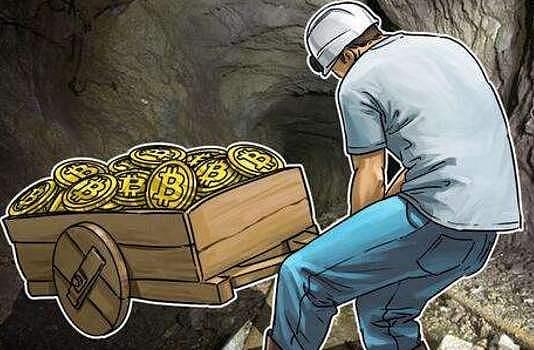 【区块链】区块链的比特币挖矿挖什么?