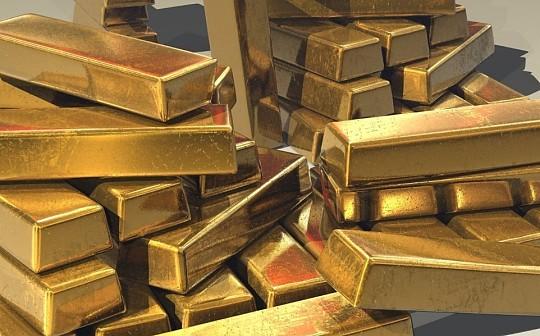InfiniGold將推出黃金支持的數字代幣