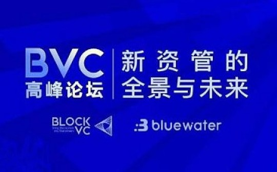 BVC高峰论坛:百余专家共论资管时代新趋势
