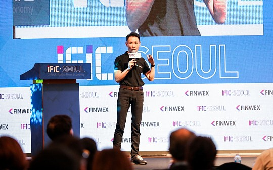 本体创始人李俊:监管趋严 传统互联网数据公司应寻求新模式(全文首发)