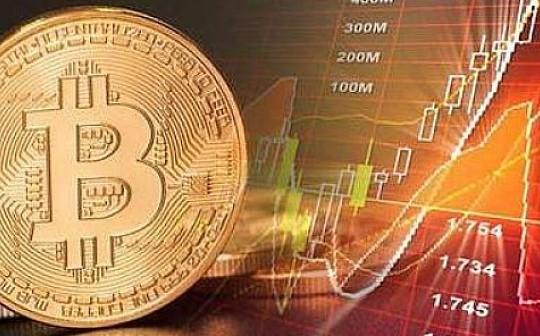 10-17主流币行情解析  强势反弹  是希望还是深渊?
