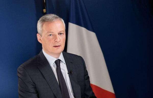 法国财长:应在中长期内发展央行数字货币以应对Libra威胁
