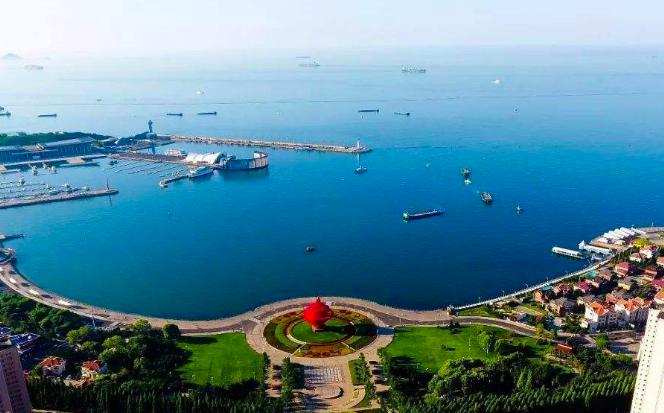 青岛市正式发布区块链产业发展办法 最高奖励500万元